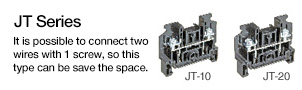 JT Series